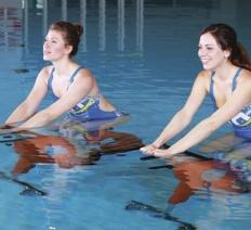 Фитнес и акватренажеры